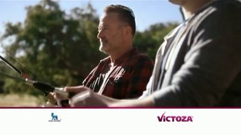 Victoza TV Spot, 'A Better Moment of Proof' - Thumbnail 6