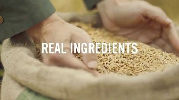 Knorr Selects Four Cheese Risotto TV Spot, 'Real Ingredients'