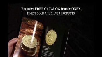 Monex Precious Metals TV Spot, '2017 Royal Canadian Mint Catalog'