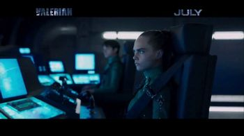 Valerian and the City of a Thousand Planets - Alternate Trailer 6