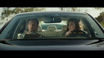 Infiniti Spring Event TV Spot, 'Driving Test'