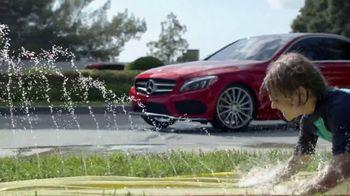 Mercedes-Benz Summer Event TV Spot, 'Kiss the Cook: 2017 E300 Sport Sedan'
