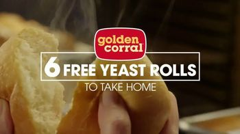 Golden Corral Smokehouse Tv Commercial Smokehouse Free Yeast