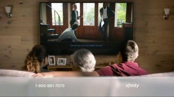 XFINITY X1 TV and Internet TV Spot, \'The Best of Everything\'