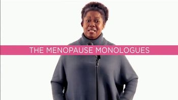 Estroven TV Spot, 'The Menopause Monologues: Invasion'