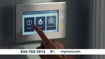 MONI Smart Security TV Spot, 'What If?'