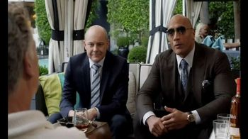 HBO TV Spot, 'Ballers Season Three: Global Domination'