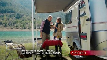 Anoro TV Spot, \'Go Your Own Way\'