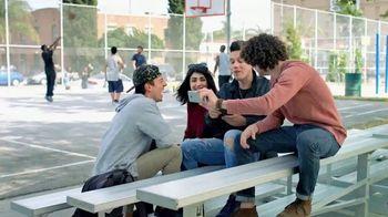 MetroPCS 4G LTE Network TV Spot, 'Vídeo' [Spanish]
