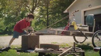 Koch Industries TV Spot, 'Embrace Challenge'