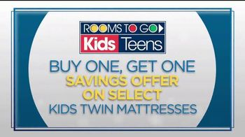Buy One Get One Mattress Rooms To Go