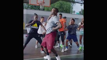 adidas TV Spot, 'Create Positivity' Featuring Joel Embiid, Song by Kid Cudi - Thumbnail 7