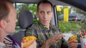 Sonic Drive-In Chili Cheese Coney TV Spot, 'FOMO'