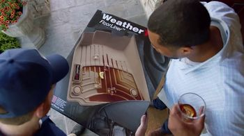 WeatherTech TV Spot, 'Sign Here'