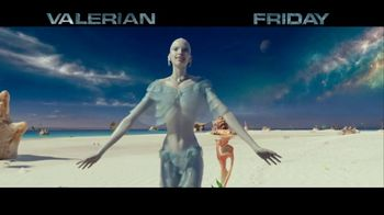 Valerian and the City of a Thousand Planets - Alternate Trailer 26