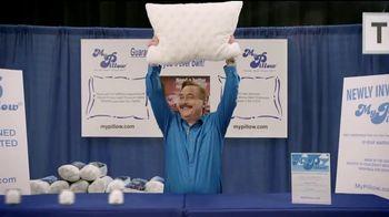 My Pillow Premium TV Spot, 'Dream Come True'