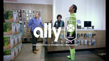 Ally Bank TV Spot, 'Expert Saver' - Thumbnail 4