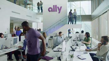 Ally Bank TV Spot, '7,500 Allys' - Thumbnail 3
