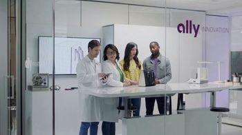Ally Bank TV Spot, '7,500 Allys' - Thumbnail 6