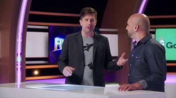 GoDaddy GoCentral Online Store TV Spot, 'ABC: Best Shirt Ever'