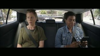 Wells Fargo App TV Spot, \'Ride Share\'
