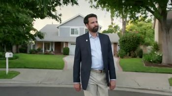 National Association of Realtors TV Spot, 'Homeowner Joke'
