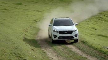 Kia Evento Summer SUV Clearance TV Spot, 'Premios: 2017 Sorento' [Spanish] - Thumbnail 1