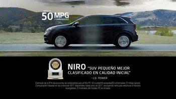 Kia Evento Summer SUV Clearance TV Spot, 'Premios: 2017 Sorento' [Spanish] - Thumbnail 6