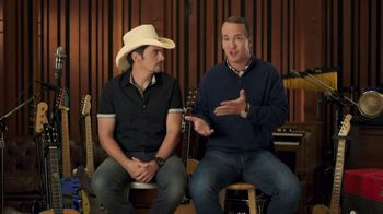 Nationwide Insurance TV Spot, 'Jingle Sessions' Featuring Peyton Manning
