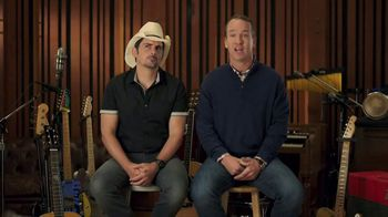 Nationwide Insurance TV Spot, 'Jingle Sessions' Featuring Peyton Manning - Thumbnail 7