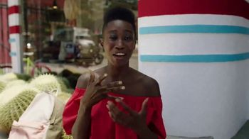 Starbucks Teavana Shaken Iced Tea Infusions TV Spot, 'Good Feels Good'