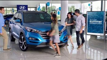 Hyundai Summer Clearance Event TV Spot, 'Seriously Great Deals'