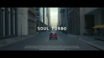 2017 Kia Soul Turbo TV Spot, 'Hámster Turbo' [Spanish] - Thumbnail 6