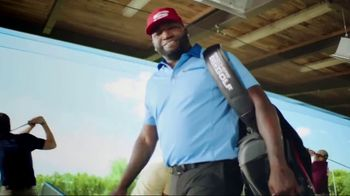 SKECHERS Relaxed Fit TV Spot, 'Retired' Featuring David Ortiz