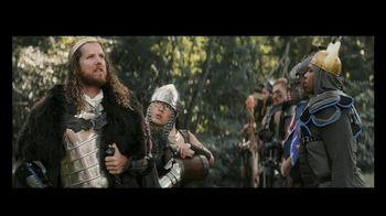 ESPN Fantasy Football TV Spot, 'Sword' - Thumbnail 4