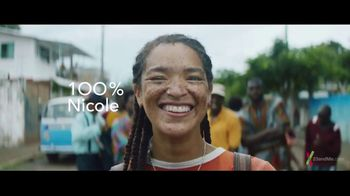 23andMe The Golden 23 Sweepstakes TV Spot, \'100% Nicole\'