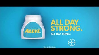Aleve TV Spot, 'I Am Stronger' - Thumbnail 7