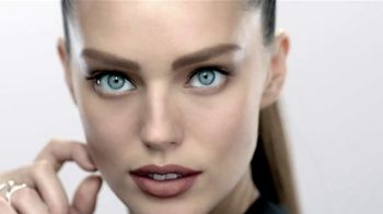 Maybelline Brow Drama Shaping Powder TV Spot, 'Cejas intensas' [Spanish]