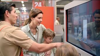 The Home Depot TV Spot, \'Appliances Make Life Easy\'