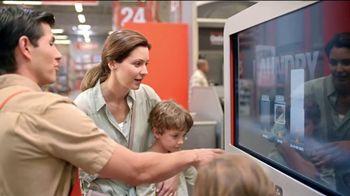 The Home Depot TV Spot, 'Appliances Make Life Easy'