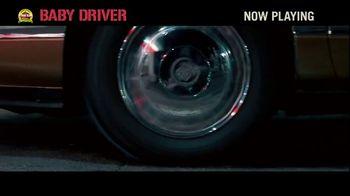 Baby Driver - Alternate Trailer 41