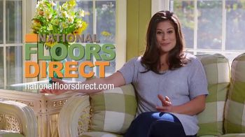 National Floors Direct Tv Commercial Time For A Change