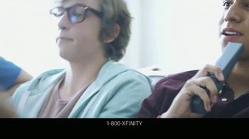 XFINITY X1 TV Spot, \'Fact for Fact\'