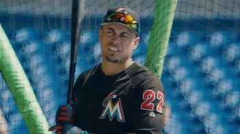 T-Mobile Unlimited TV Spot, 'The Nickname' Featuring Giancarlo Stanton