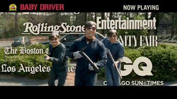 Baby Driver - Alternate Trailer 39