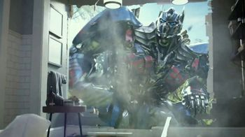 Transformers: The Last Knight: Protecting Mankind thumbnail