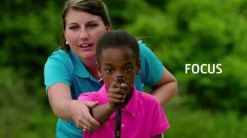 John Deere TV Spot, 'The First Tee: Life's Most Important Lessons'