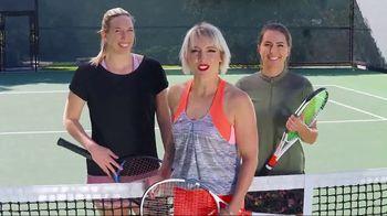 ... Tennis Warehouse TV Spot,  Lija and Inphorm  Ft. Bethanie Mattek-Sands 0fdc7d0998