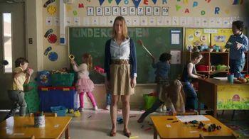Booking.com TV Spot, '2017 Memorial Day: Kindergarten'