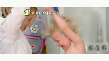 All Free Clear Detergent TV Spot, 'All You Need'